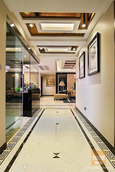 其他图片来自百安居设计中心在皇都的分享