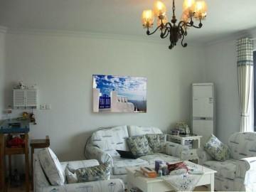 时光俊园-地中海风格设计案例