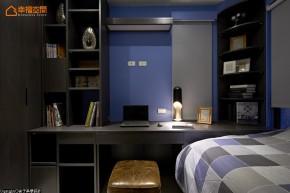 简约 欧式 白领 舒适 三居 儿童房图片来自幸福空间在132平独到品味 醇厚内涵的分享