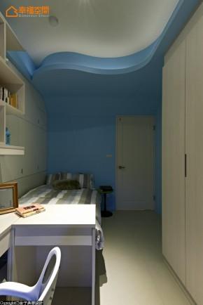 简约 欧式 白领 舒适 儿童房图片来自幸福空间在132平独到品味 醇厚内涵的分享