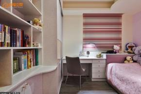 简约 温馨 舒适 乡村 田园 三居 收纳 儿童房图片来自幸福空间在106平微乡村舒爽居家 温馨调味的分享