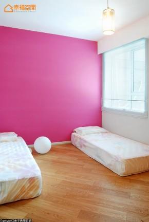 现代 纾压 温馨 舒适 小清新 儿童房图片来自幸福空间在165平日光雅筑的分享