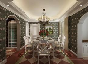 田园 80后 小资 白富美 白领 公主房 餐厅图片来自北京合建装饰在青春浪漫 活力四射的欧式田园的分享