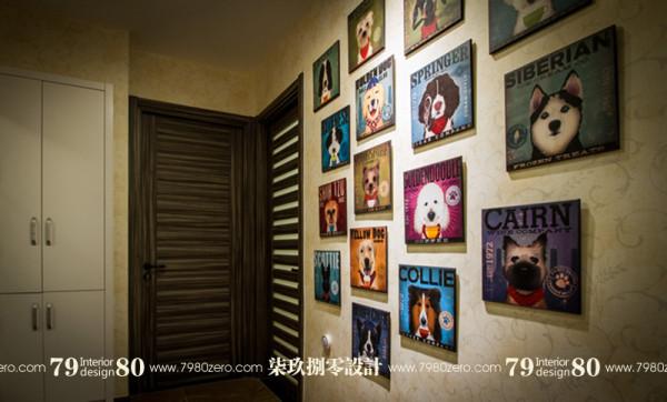 北京七九八零室内设计工作室,现代简约设计,旧房改造 ,七九八零