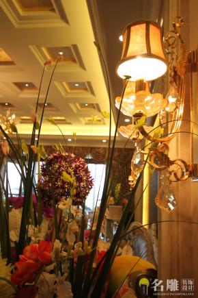 别墅 新古典 名雕装饰 高品位 高富帅 白富美 其他图片来自名雕装饰设计在新古典高品位家居豪华别墅的分享