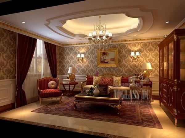 这是一个小型会客室的设计,以舒适,雅致为主。