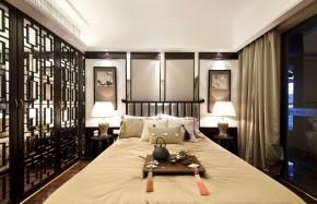 中式 别墅 万科高尔夫 别墅装修 舒适 厨房图片来自武汉实创装饰在中式鸟语花香的分享