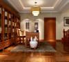 320平米别墅新中式风格