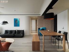现代 简约 三居 小清新 文艺青年 其他图片来自幸福空间在165 m²在家游嬉的分享