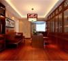 170平米四居室混搭风格