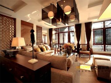 古色古香——新中式风格