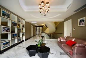 别墅 现代 现代奢华 高富帅 白富美 时尚 名雕丹迪 别墅装修 其他图片来自名雕丹迪在1000平现代奢华高品位多功能别墅的分享