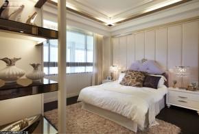 时尚 欧式 典雅 公主房 白富美 儿童房图片来自幸福空间在330平精品魅力 奢华宫廷风的分享