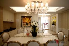 新古典 别墅 奢华温馨 古典浪漫 高富帅 名雕丹迪 名雕装饰 餐厅图片来自名雕丹迪在银装素裹——巴洛克天使的分享