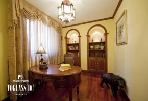 地中海 客厅 卧室 卫生间 娱乐室 棋牌室 其他图片来自北京别墅装修案例在天恒别墅山地中海风格案例的分享