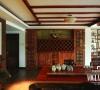 云母天郎别墅中式风格优雅展示