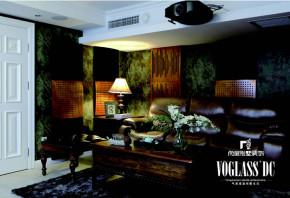 混搭 别墅 客厅 卧室 卫生间 酒窖 儿童房 其他图片来自北京别墅装修案例在混搭风格新颖个性文艺范的分享