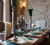 名雕丹迪设计——餐桌: