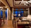 名雕丹迪设计——客厅