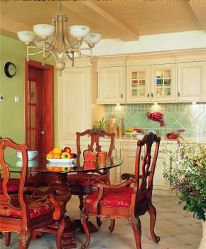 田园 地中海 儿童房 小清新 二居 混搭 简约 厨房图片来自装修小管家在华清嘉园的分享