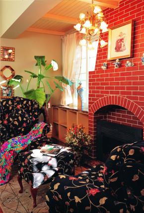 田园 地中海 儿童房 小清新 二居 混搭 简约 客厅图片来自装修小管家在华清嘉园的分享