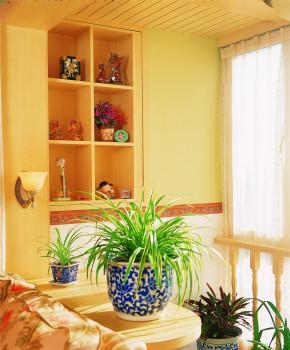 田园 地中海 儿童房 小清新 二居 混搭 简约 阳台图片来自装修小管家在华清嘉园的分享