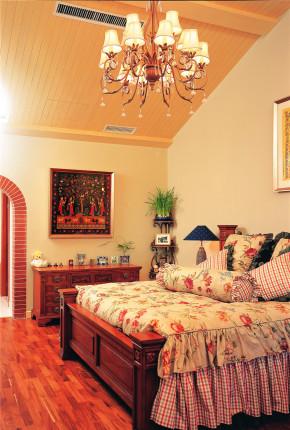 田园 地中海 儿童房 小清新 二居 混搭 简约 卧室图片来自装修小管家在华清嘉园的分享