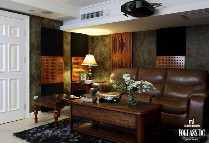 混搭 别墅装修 尚层装饰 其他图片来自尚层别墅装饰总部在跨越时代成就大成风格的分享