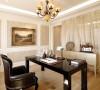 92平典雅浪漫的法式家居风格