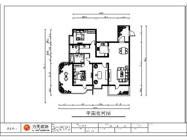 户型分析    四季风情3栋2-32F偶数层三室户型3室2厅2卫1厨 135.95㎡该户型布局规整,通透性好,采光和通风效果好。每个区域分割都很明显,且活动空间也都相当的大