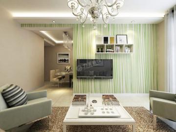 龙海公寓81㎡