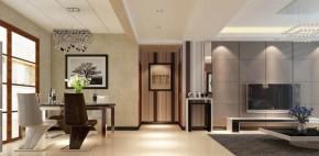 现代简约 国际村 合建装饰 三居 别墅 旧房改造 收纳 客厅 卧室 其他图片来自合建装饰在合建装饰-现代简约的分享