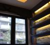 270平中式田园风格三居室雅居