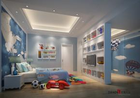 新古典 别墅 高富帅 名雕丹迪 混搭 儿童房图片来自名雕丹迪在回家的诱惑:新古典温馨雅致别墅的分享