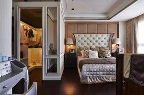 欧式 古典 高帅富 白富美 公主房 白领 混搭 衣帽间图片来自幸福空间在234m²非纯粹的古典重新演绎的分享