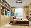现代简约80平两室一厅品质生活家