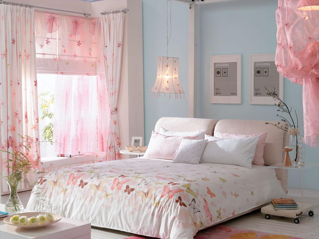 三居 现代 卧室图片来自今朝装饰小阳在90平多彩三居的分享