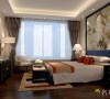 中式风格—290平三居室雅居装修