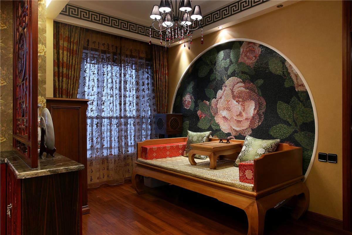 欧式 新古典 混搭 典雅 简约 时尚 三居 其他图片来自装修小管家在典雅时尚欧式古典的分享