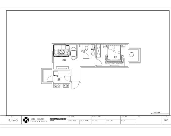 户型分析 此户型布局规整,功能分布齐全,入户门左边是厨房里面是阳台,向前左边是客厅,旁边为餐厅。向右走是卫生间,卫生间属于四方型,在向里面就是主卧,主卧里面带一个阳台可以供主人休闲小憩。