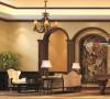 美式风情——别墅装修设计