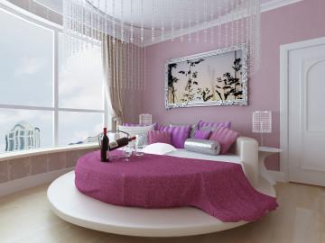 中海国际—婚房不失温馨