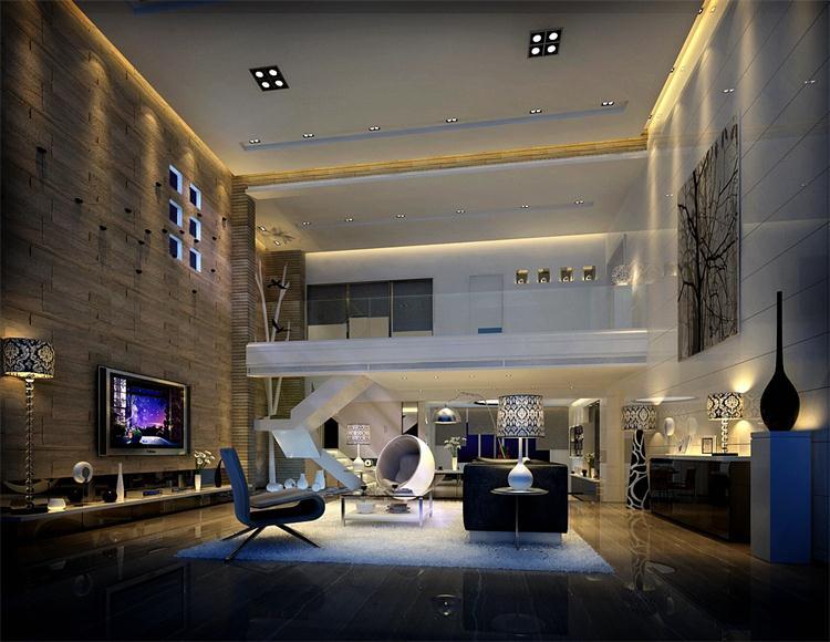 简约 小资 客厅图片来自深圳浩天装饰在熙龙湾的分享