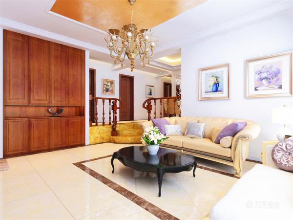 整个房子采光通风良好,空间通透,整体房型功能性很强。