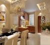 温馨舒适实用打造唯美两居室