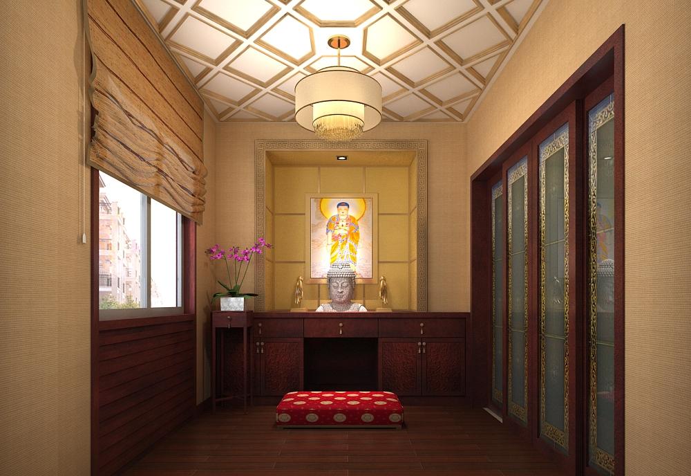 现代中式 简约 其他图片来自孔一程在中信君庭逸品堂的分享