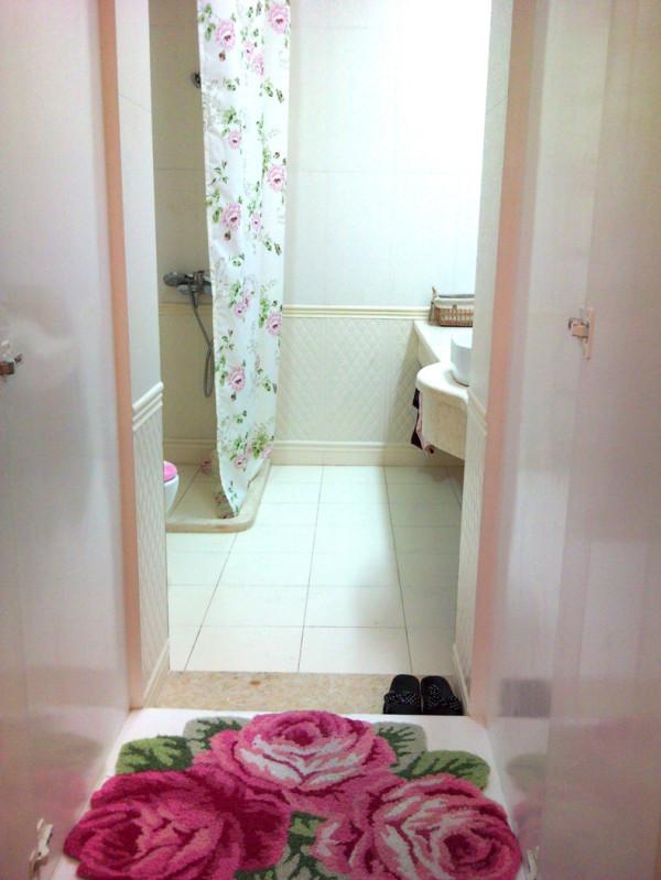 卫生间照片