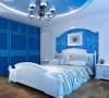 天河星荟-地中海风格-140平米