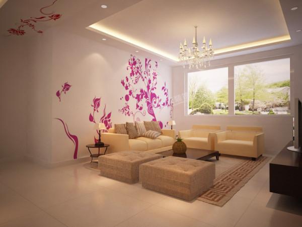 力求打造一个温馨和谐的居住空间。