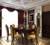 168平四室两厅欧式古典美
